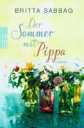 Cover-Bild zu Sabbag, Britta: Der Sommer mit Pippa