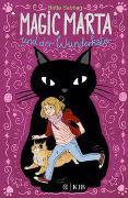 Cover-Bild zu Sabbag, Britta: Magic Marta und der Wunderkater