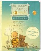 Cover-Bild zu Sabbag, Britta: Die Baby Hummel Bommel - Gute Nacht