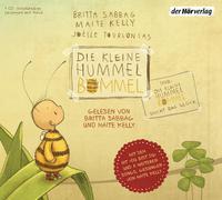 Cover-Bild zu Sabbag, Britta: Die kleine Hummel Bommel