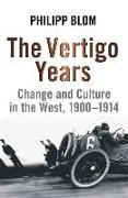 Cover-Bild zu Blom, Philipp: The Vertigo Years