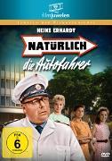 Cover-Bild zu Heinz Erhardt (Schausp.): Natürlich die Autofahrer