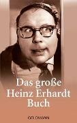 Cover-Bild zu Erhardt, Heinz: Das grosse Heinz Erhardt Buch