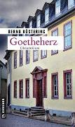 Cover-Bild zu Köstering, Bernd: Goetheherz