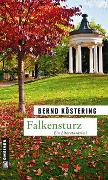 Cover-Bild zu Köstering, Bernd: Falkensturz