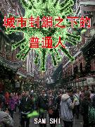 Cover-Bild zu eBook Ordinary people under the city blockade