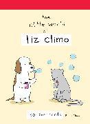 Cover-Bild zu The Little World of Liz Climo Postcard Book von Climo, Liz