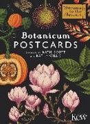 Cover-Bild zu Botanicum Postcards von Willis, Kathy