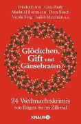 Cover-Bild zu Ani, Friedrich: Glöckchen, Gift und Gänsebraten