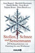 Cover-Bild zu Bagnol, Jean: Stollen, Schnee und Sensenmann (eBook)