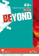 Cover-Bild zu Beyond A2+ Teacher's Book Premium Pack von Cole, Anna