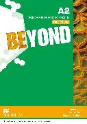 Cover-Bild zu Beyond A2 Teacher's Book Premium Pack von Cole, Anna