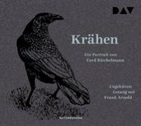 Cover-Bild zu Krähen. Ein Portrait