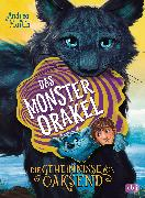 Cover-Bild zu Martin, Andrea: Die Geheimnisse von Oaksend - Das Monsterorakel (eBook)