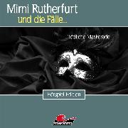 Cover-Bild zu Topf, Markus: Mimi Rutherfurt, Folge 47: Tödliche Maskerade (Audio Download)