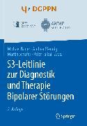 Cover-Bild zu Falkai, Peter (Hrsg.): S3-Leitlinie zur Diagnostik und Therapie Bipolarer Störungen (eBook)