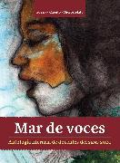 Cover-Bild zu Martínez, Ana Gabriela González: Mar de voces (eBook)