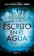 Cover-Bild zu Hawkins, Paula: Escrito en el Agua