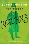 Cover-Bild zu Paige, Danielle: Wizard Returns (eBook)