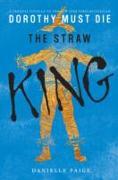 Cover-Bild zu Paige, Danielle: Straw King (eBook)