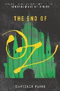Cover-Bild zu Paige, Danielle: The End of Oz