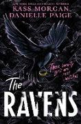 Cover-Bild zu Paige, Danielle: Ravens (eBook)