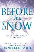 Cover-Bild zu Paige, Danielle: Before the Snow (eBook)
