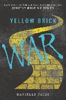Cover-Bild zu Paige, Danielle: Yellow Brick War (eBook)