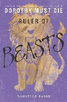 Cover-Bild zu Paige, Danielle: Ruler of Beasts (eBook)