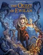 Cover-Bild zu Lylian: The Quest of Ewilan, Vol. 1: From One World to Another