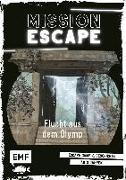 Cover-Bild zu Lylian: Mission Escape - Flucht aus dem Olymp