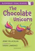 Cover-Bild zu McLachlan, Jenny: The Chocolate Unicorn: A Bloomsbury Young Reader
