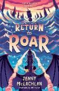 Cover-Bild zu McLachlan, Jenny: Return to Roar