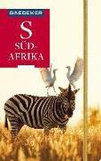 Cover-Bild zu Baedeker Reiseführer Südafrika von Borowski, Birgit