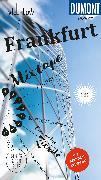 Cover-Bild zu DuMont direkt Reiseführer Frankfurt. 1:13'000 von Asal, Susanne