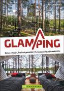 Cover-Bild zu Glamping von Schattauer, Julia