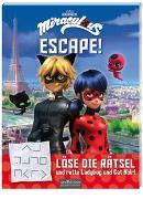 Cover-Bild zu Neeb, Barbara (Übers.): Miraculous - Escape!