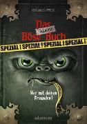 Cover-Bild zu Das kleine Böse Buch - Spezial von Myst, Magnus
