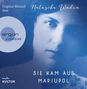 Cover-Bild zu Wodin, Natascha: Sie kam aus Mariupol