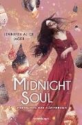 Cover-Bild zu Chroniken der Dämmerung, Band 2: Midnight Soul (eBook) von Jager, Jennifer Alice