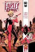 Cover-Bild zu Collins, Katana: Batman: White Knight Presents: Harley Quinn