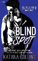 Cover-Bild zu Collins, Katana: Blind Spot