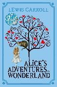 Cover-Bild zu Carroll, Lewis: Alice's Adventures in Wonderland