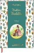 Cover-Bild zu Lofting, Hugh: Coppenrath Kinderklassiker: Doktor Dolittle