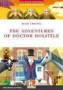 Cover-Bild zu Hugh, Lofting: The Adventures of Doctor Dolittle. Class Set