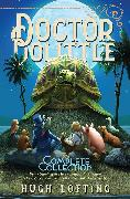Cover-Bild zu Lofting, Hugh: Doctor Dolittle The Complete Collection, Vol. 4