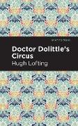 Cover-Bild zu Lofting, Hugh: Doctor Dolittle's Circus