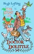 Cover-Bild zu Lofting, Hugh: The Story of Dr Dolittle