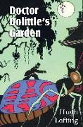 Cover-Bild zu Lofting, Hugh: Doctor Dolittle's Garden