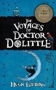Cover-Bild zu Lofting, Hugh: The Voyages of Doctor Dolittle